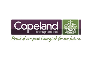 Copeland Borough Council logo